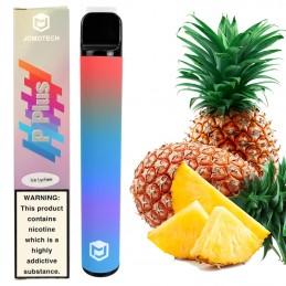 E-shisha Puff Ice - elektronická vodná fajka - Ananás
