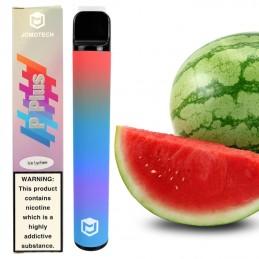 Aloe Grape PUFF PLUS 5% nikotín - E-shisha elektronická vodná fajka