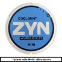 ZYN Cool Mint Mini 8g (6mg) Nikotínové vrecúška