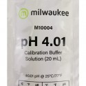 Kalibračný roztok - Tekutina na kalibrovanie PH 4,01 20ml