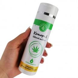 Konopný šampón Zelená Zem 200 ml
