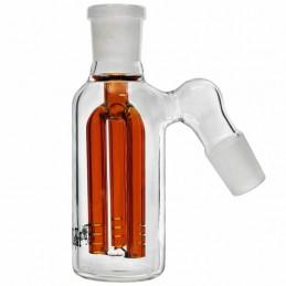 Precooler chladič na bongo (predchladič) 3-leg amber