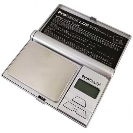 Mikrováha Proscale LCS500 500g, 0,1g
