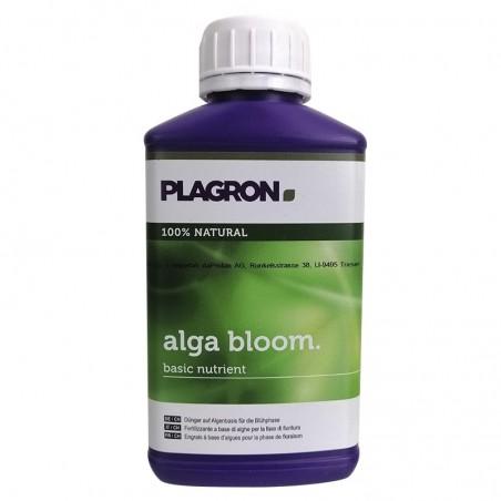 Hnojivo Plagron Alga Bloom 250ml