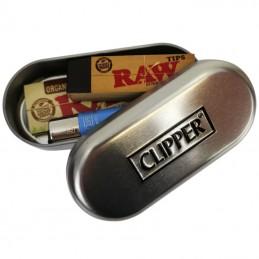 Clipper SET a papieriky