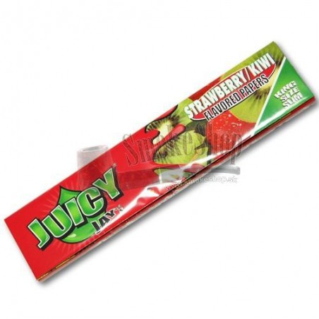 Papieriky Juicy Jays STRAWBERRY-KIWI KS