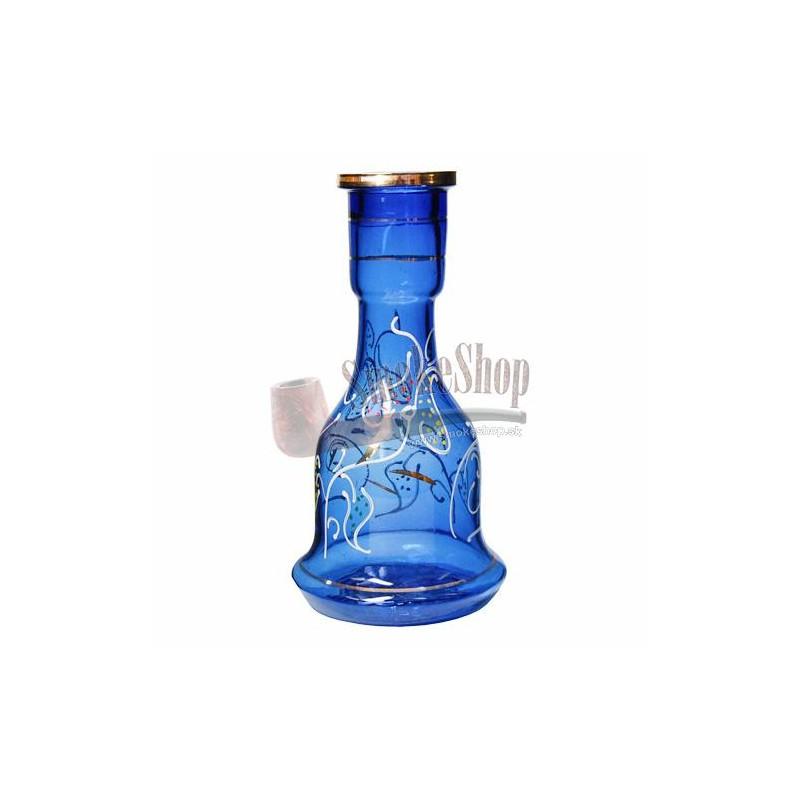 VF Sklo 30 modré