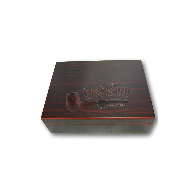 Humidor - Set Teakdecor