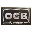 Papieriky OCB black NO.4