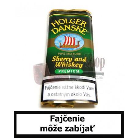 Holger Danske Scherry and Whiskey 40g