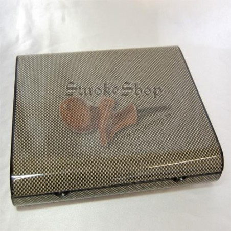 Humidor Business Carbon