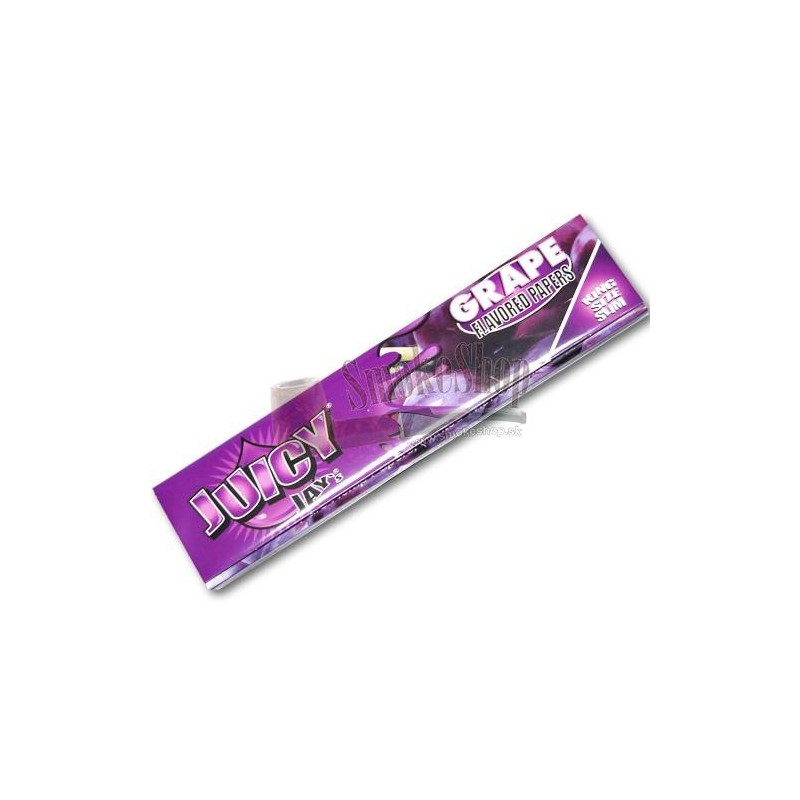 Papieriky Juicy Jays GRAPE KS