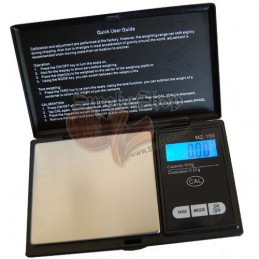 Váha Myco mini 0,01g
