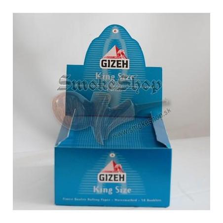 Papieriky Gizeh blue KS