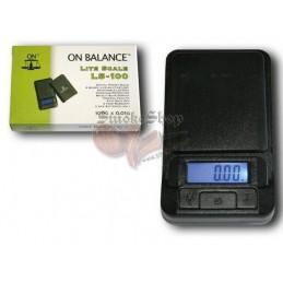 Váha On Balance 0,01g / 100g