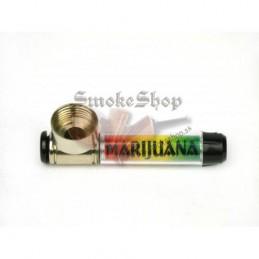 Šlukovka fajka marijuana