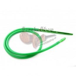 Hadica na vodnú fajku Green