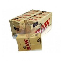 RAW Cotton filter slim 120 ks