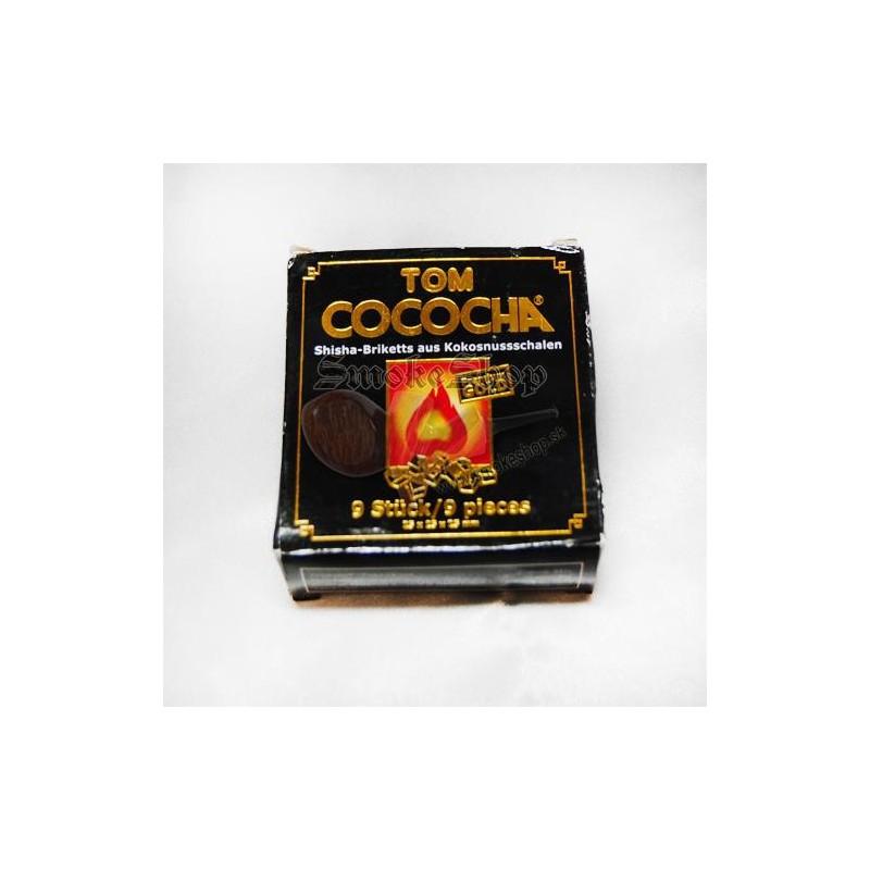 Tom Coco Gold 9 ks.