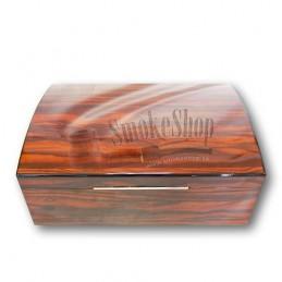 Humidor na cigary Glossy V-750