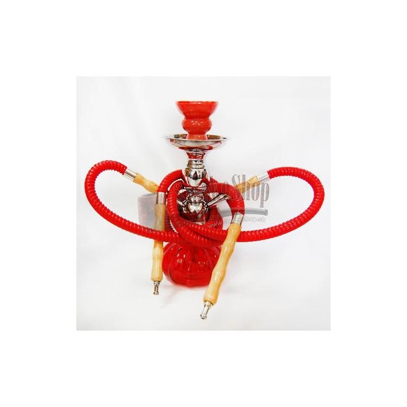 VF Smoke mini (červená) 2H