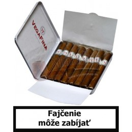 Cigary VegaFina Minutos - Balenie 8 ks