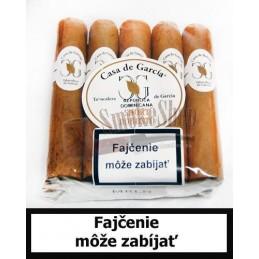Cigary Casa De Garcia  Short Robusto - Balenie 10 ks