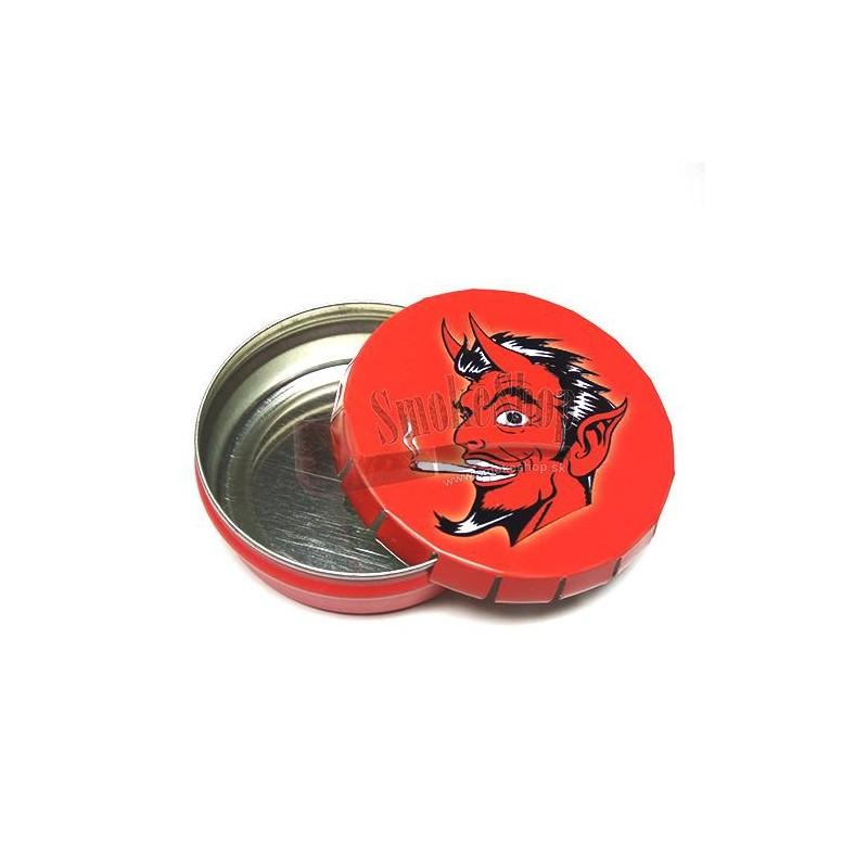 Dreambox Devil kov
