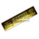 Gold PRAGUE papieriky KS Slim