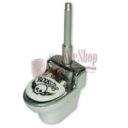 Šlukovka WC Pipe