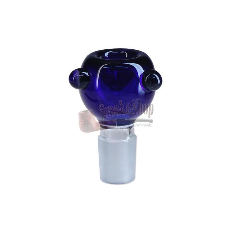 Bong ND šluk Blue 19mm