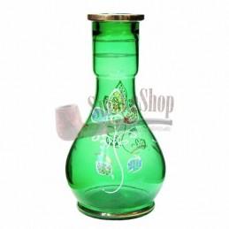VF ND sklo zelené 26