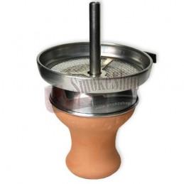 Set - Badcha a korunka na vodnú fajku