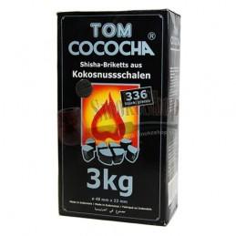 Uhlie TOM COCO 3kg Silver