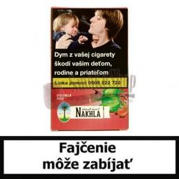 Tabak do vodnej fajky NAKHLA 50g - dve jablká