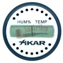 Hygrometer Xikar digi