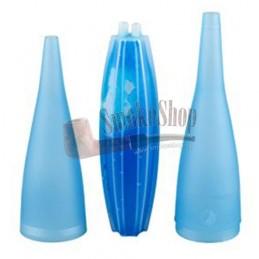 VF ND chladivý náustok Bazooka blue