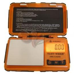 Mikro Váha Tuff Scale - 0,01g