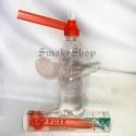 TOP PUFF - šluk (červený)