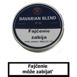 Fajkový tabak Vauen Bavarian blend 50g