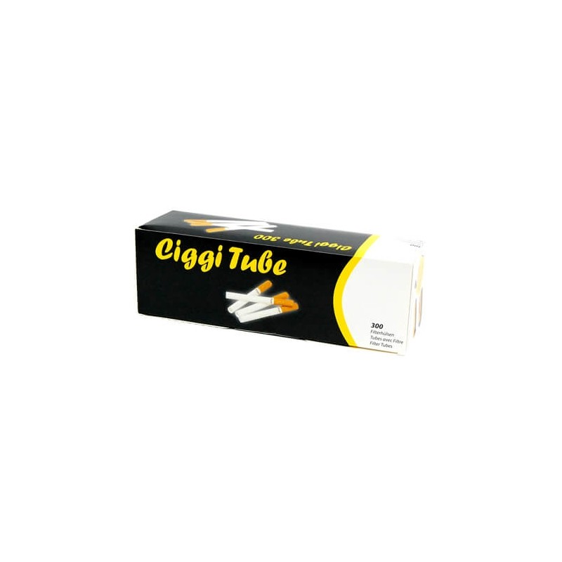 Cigaretové dutinky Ciggi 300