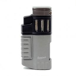 Zapaľovač na cigary Eurojet Torch 4xJet