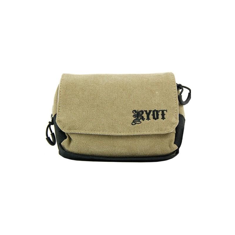 RYOT Smellsafe Bag