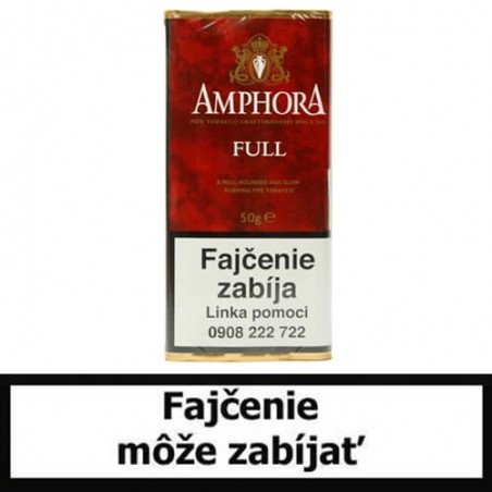 MAC BAREN AMPHORA Full 50g