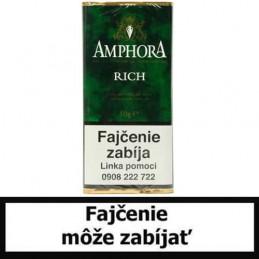 Fajkový tabak Amphora Rich 50g
