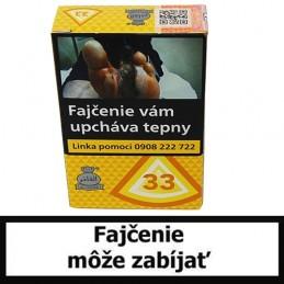 AL FAKHER 50g - citrón