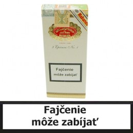 Cigary HOYO de MONTERREY - Epicure No.1 3ks