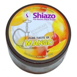Kamienky do vodnej fajky Shiazo 100 g Mango