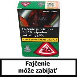 Tabak do vodnej fajky AL FAKHER 50 g - Hozno a Ostružina