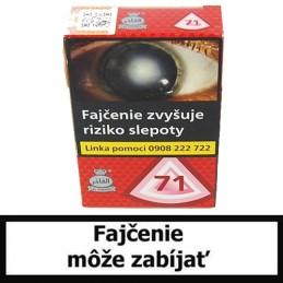 Tabak do vodnej fajky AL FAKHER 50 g - Granátové Jablko